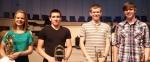 Gentry Brass Ensemble
