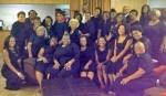 STJBC Adult Choir