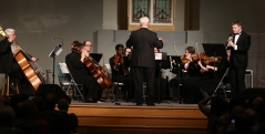 Christopher - Chamber Orchestra